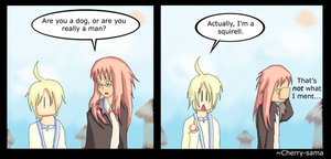Or are you a man... by Cherry-sama