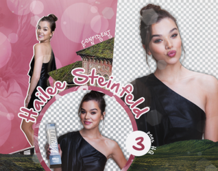 Png Pack 1126 // Hailee Steinfeld by confidentpngs