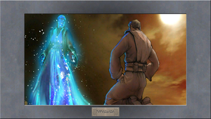 Star Wars Galaxies ~ Redemption by DiggerEl7