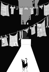 Laundry by scratchproductions