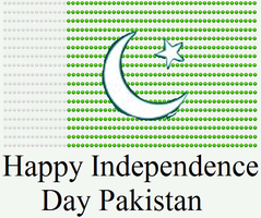 Happy Independence Day Pakistan by DarkVampirequeen9