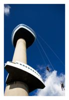 The Euromast by pho-bic