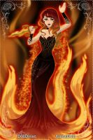 Fire Burning Bright by WhisperingWindxx