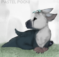 Trico by stariitea