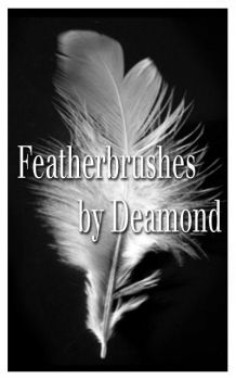 Feather-brushes by Dea-89