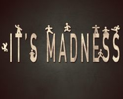 Madness by Arigulla