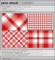 Picknick Patterns by pica-stock