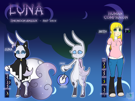 [REF] Luna__2016 by tailsOrigins
