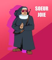 Weekly CD - 02 Soeur Joie by SybiaChan