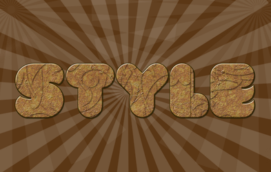 Brown Style by HanaCandy