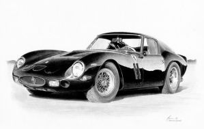 Ferrari 250 GTO by Boss429