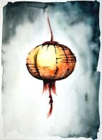 Lampion by pica-ae