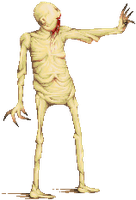 the pale man by TheThirdAct