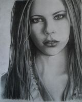 Avril by F-a-c-u