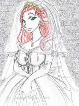 November Bride by Hep-Kitten by For-the-Wicked-FanZ