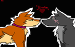 ~:. BrOkEn .:~ (With Orion (boy) and Adri (girl)) by Sharpie1023