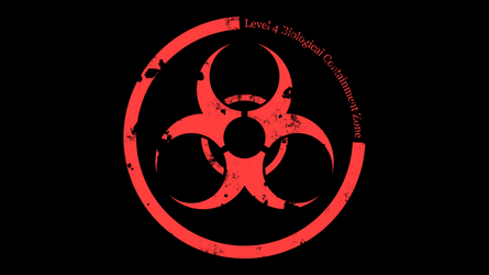 Biological Hazard by SocratesJedi