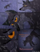 Balto- After the Fall by Shay-Wolf