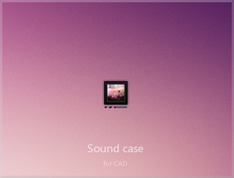 Sound Case by MustBeResult