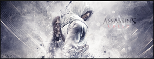 Assassin's Creed by Graphfun