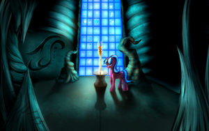 The Vault by xormak