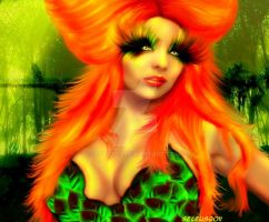 Dangerous Poison Ivy 3 by lotus73