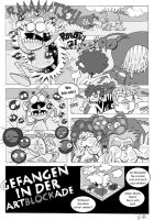 PLANET Z - Bonus Page by me by Sunny-X-Ray
