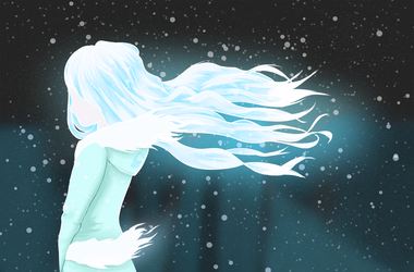 Cold Snow by For3Art