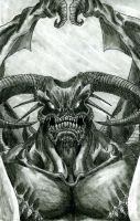 Demon. by Mike-Hill