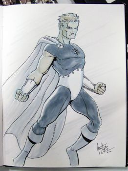 Hyperion - Image Expo 2012 by jtchan