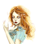 Warmth by TearLess-Dream