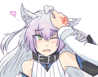 How to train your Nyalter by JustPlainAni