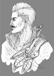 Dorian by Shiro-euphorie