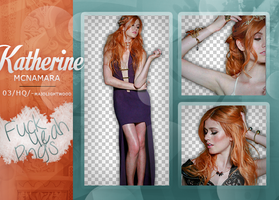 Pack Png: Katherine McNamara #311 by MockingjayResources