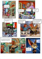 Fairly odd Zootopia page 69 by FairytalesArtist