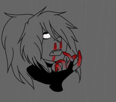 .:Goretober Day 4:. by Muddz-Inc
