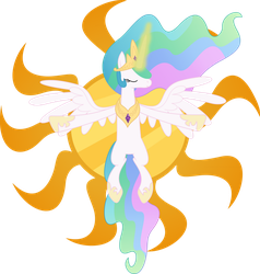 Rise of the sun! by Racefox