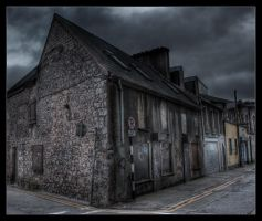 Fitton Street by jgalvin