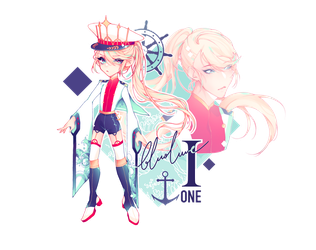 [CLOSED] Nautica : Adopt Auction by axolettuce