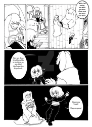 Broken Heart Chapter 01 page 14 by IniStrife