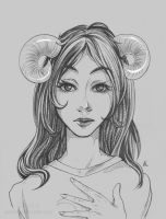 Aradia by PenWinter