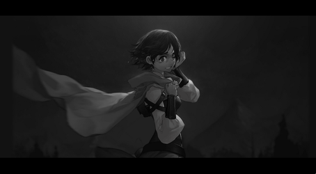 Moving forward by dishwasher1910