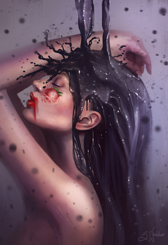 Guilt by SandraWinther