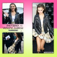 Photopack Victoria Justice #1 sweetswag by sweetswag