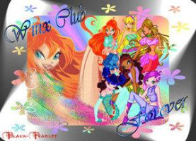 Winx Club... by Black-Pearl77 by Winx-Fans