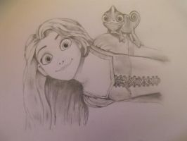 Tangled by chuck-greams