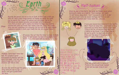 Aurora's chapter - page 3,4 by infaminxy