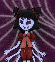 Undertale: Muffet by Epismatic