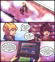 Aezae's Tales Prologue Page 1