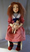 Last Doll of 2008 by Artemisia52